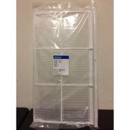 國際牌 原廠 窗型冷氣機 冷氣濾網 ( 適用:CW-18DC1、CW-18DC2...等多款 ) 40530-0560