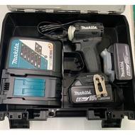 牧田 MAKITA DTD171RGE 無刷馬達 衝擊起子機 18V 含6.0電池*2 DTD171 牧田 充電起子
