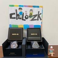 [CHLOE ZK] G-SHOCK MRG G2000