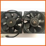"""SALE"""" พัดลมแท้มือสอง ใส่เครื่องขุด asic A1 Love core & S5 miner ชุดคู่หน้า ยังสามารถใชงานได้ปกติ 1 คู่ adapter vga hdmi usb อะแดปเตอร์ อุปกรณ์ต่อ อุปกรณ์คอม อุปกรณ์ต่อทีวี tv com อะไหล่คอม อุปกรณ์ไฟฟ้า"""
