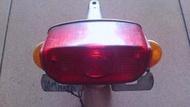 【太輪車業】YAMAHA,YB90RA100,後燈組,火鳥,H3,老車古董