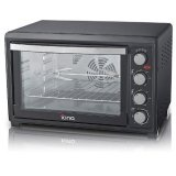 Iona GL4802 48L Convection & Rotisserie Oven
