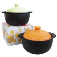 森活小資泡麵鍋-1L-2入