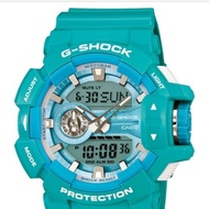 G-shock 湖水綠