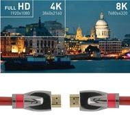 爆款HDMI工程光纖線2.1版本音頻複合線 8K超高清HDMI光纖線120hz