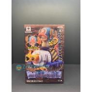 【稀有金證】珍藏│限量【戰車喬巴】《DXF》海賊王 THE GRANDLINE VEHICLE Vol.1 老物現貨