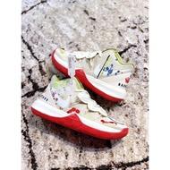 "NikeKyrie5EP""BANDULU""潑墨塗鴉歐文5代運動鞋  跑步鞋"