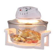 1300W Oven 12L Turbo Oven 220V Conventional Infrared Super Oven Electric Fryer