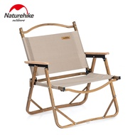 Naturehikeเก้าอี้พับกลางแจ้งสำหรับลูกค้าOfficeห้องนั่งเล่นMidday Break Campingตกปลาแบบพกพาเก้าอี้