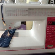 Brother computer sewing ( EMBROIDERY MACHINE)
