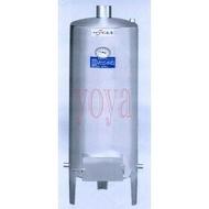 (YOYA)柴爐儲熱式熱水器30G 燒柴熱水器30加侖台製白鐵燒材熱水器 不鏽鋼材爐熱水器  燒材爐