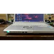 โน๊ตบุ๊คมือสอง Notebook Panasonic Core 2 Core i3  Core i5  ขนาด12 นิ้ว นำเข้าจากญี่ปุ่น
