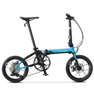 Dahon | Folding Bike K3 14inch