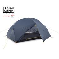 ร้านไทย ส่งฟรี ✨ TKNZ CAMP Naturehike เต็นท์ รุ่น Mongar 2 ผ้า 15D น้ำหนักเบา สำหรับนอน 2 คน [ขนาด/รุ่น-Navy Blue 15D] 🚔มีเก็บเงินปลายทาง