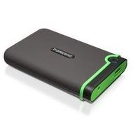 上震科技】創見 Transcend StoreJet 25M3 2TB 2.5吋 USB3.0 防震行動硬碟