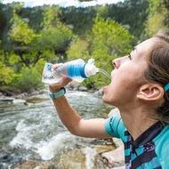 ◆新款◆瑞士原裝進口 康迪 KATADYN 戶外單兵 高效便攜 輕量化凈水器水袋