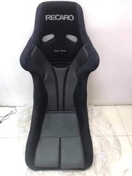 Recaro super stark RS-G full bucket seat