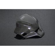 【玩車基地】TYGA MSX125SF 正卡夢 碳纖維 小風鏡 BPCX-7728