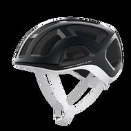 【7號公園自行車】POC Ventral Lite 安全帽(消光黑/白底)(原廠公司貨)
