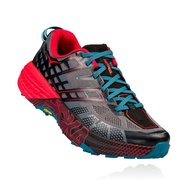 HOKA ONE ONE SPEEDGOAT 2 男款 1016795BTRRD 送腿套+襪