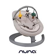 荷蘭nuna-Leaf專屬玩具條(淺灰色)