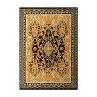 【山德力】古典羊毛地毯-豹璽200x300cm(生活美學)