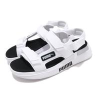 Puma 涼拖鞋 Future Rider 男女鞋 37231802