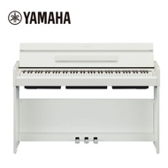[無卡分期-12期] YAMAHA YDP-S34 數位電鋼琴典雅白色款 (非升降琴椅款)