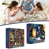 FBYUJ COD 1000PCS Decompression Puzzle Stress Relief Adult Children Jigsaw Puzzles tiktok