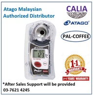 Atago PAL-COFFEE Digital Hand-held  Pocket  Refractometer by Atago Malaysian Authorized Distributor