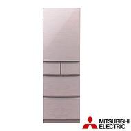 (贈好禮)MITSUBISHI三菱 455L 1級變頻5門冰箱 MR-BC46Z-P/W