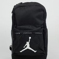 Shoestw【9A0207-023】NIKE JORDAN DNA PACK 運動 後背包 黑白