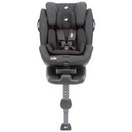 Joie 0-7歳 Stages Isofix 成長型汽座 舒適升級版-黑灰色
