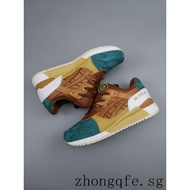 (ReadyStock) Asics Gel-Lyte III joint limited edition running shoes 24K