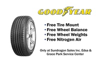 Goodyear 205/50 R17 89W Assurance TripleMax Tire (CLEARANCE SALE)