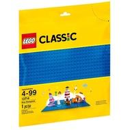 樂高LEGO CLASSIC 藍色底板 玩具e哥 10714