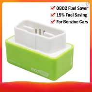 Drive Obd - 2 Eco Chip Tuning Box Power Upgrade Section Oil Device Green