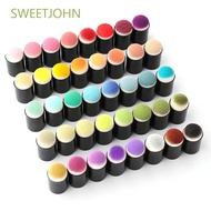 Sweetjohn Chalk Drawing Stain Paint Applicator Finger Painting Paint Spongesweetjohn