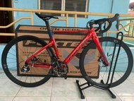 brand new foxter road bike