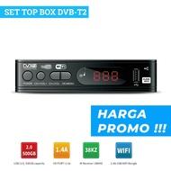 Set Top Box TV Digital dvb t2 / Stb dvb t2 TV digital / TV Digital Receiver Box wifi