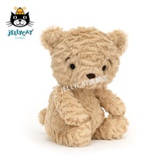 Jellycat2021 Soft Bear Soft Comfortable Cute Plush Toy Gift For Kids