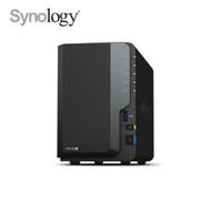 Synology 群輝 DS220+ 網路儲存伺服器