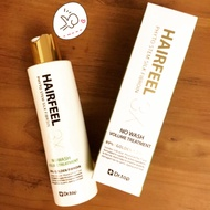 Dr. top HAIREFEEL 3X 豐盈護髮素