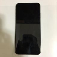 IPhone XS Max 64G 銀色 二手機 12.4.1版 可議價