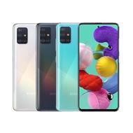 【SAMSUNG 三星】Galaxy A51 6G/128G(贈自拍棒等多樣好禮)