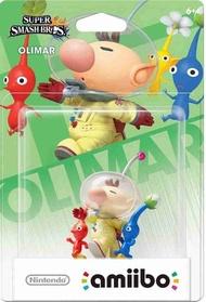 任天堂 明星大亂鬥 公仔 AMIIBO Super Smash Bros-Pikmin & Olimar (JAP) MISC-0407
