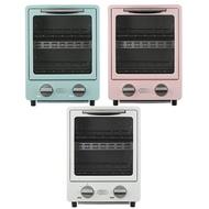 預購 日本 Toffy K-TS1 烤箱 小烤箱 雙層烤箱 直立式 3段火力 LADONNA