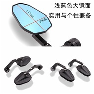 Spring 400nk Modified Accessories 700clx Handlebar Rearview Mirror