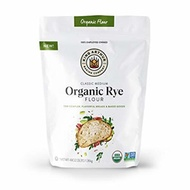 ▶$1 Shop Coupon◀  King Arthur, Classic Medium Organic Rye Flour, For Complex, Flavorful Breads & Bak