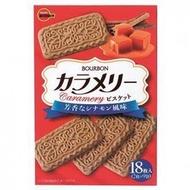 北日本芳香焦糖風味餅乾